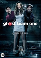 Ghost Team One - Dutch DVD cover (xs thumbnail)