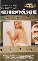 Human Experiments - German VHS movie cover (xs thumbnail)