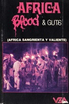 Africa addio - Argentinian Movie Cover (xs thumbnail)