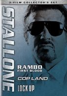 Rambo - DVD cover (xs thumbnail)