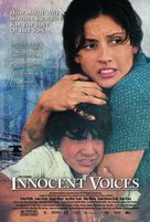 Innocent Voices - Movie Poster (xs thumbnail)