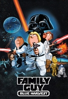 """Family Guy"" - Movie Cover (xs thumbnail)"