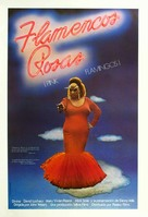 Pink Flamingos - Spanish Movie Poster (xs thumbnail)