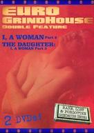 3 slags kærlighed - DVD cover (xs thumbnail)