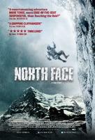 Nordwand - Movie Poster (xs thumbnail)