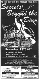 Terror House - poster (xs thumbnail)