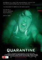 Quarantine - Australian Movie Poster (xs thumbnail)