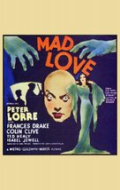 Mad Love - Movie Poster (xs thumbnail)