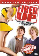 Fired Up - DVD cover (xs thumbnail)
