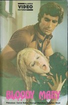 Il diavolo a sette facce - Finnish VHS cover (xs thumbnail)