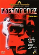 Postmortem - Italian Movie Cover (xs thumbnail)
