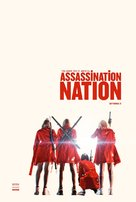 Assassination Nation - Movie Poster (xs thumbnail)