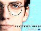 Shattered Glass - Australian poster (xs thumbnail)
