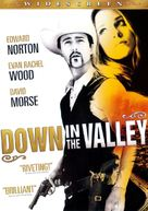 Down In The Valley - DVD cover (xs thumbnail)
