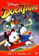 """DuckTales"" - DVD cover (xs thumbnail)"