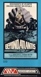 Beyond Atlantis - Movie Cover (xs thumbnail)