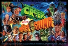 Night of the Creeps - Combo movie poster (xs thumbnail)