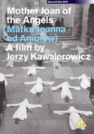 Matka Joanna od aniolów - British DVD cover (xs thumbnail)