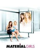 Material Girls - Movie Poster (xs thumbnail)