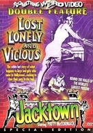 Lost, Lonely and Vicious - DVD cover (xs thumbnail)