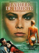 La ragazza di Trieste - French Movie Poster (xs thumbnail)