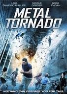 Metal Tornado - DVD cover (xs thumbnail)
