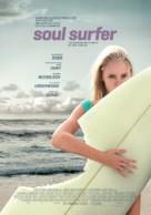 Soul Surfer - British Movie Poster (xs thumbnail)