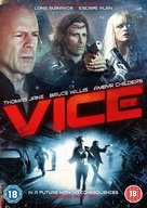 Vice - British Movie Cover (xs thumbnail)