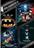 Batman - DVD cover (xs thumbnail)
