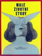Five Easy Pieces - Czech Movie Poster (xs thumbnail)