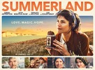 Summerland - British Movie Poster (xs thumbnail)