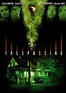 Trespassing - German poster (xs thumbnail)