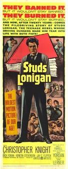 Studs Lonigan - Movie Poster (xs thumbnail)