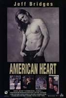 American Heart - Movie Poster (xs thumbnail)