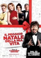 La peggior settimana della mia vita - Italian Movie Poster (xs thumbnail)