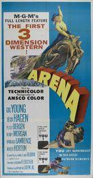 Arena - Movie Poster (xs thumbnail)
