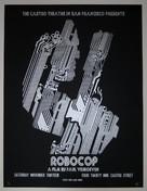 RoboCop - Homage poster (xs thumbnail)