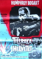 Passage to Marseille - Swedish Movie Poster (xs thumbnail)