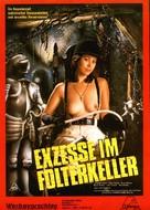 Dabide no hoshi: bishoujo-gari - German Movie Poster (xs thumbnail)