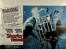 Sharks' Treasure - Movie Poster (xs thumbnail)