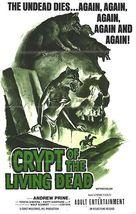 La tumba de la isla maldita - Movie Poster (xs thumbnail)