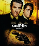 Goodfellas - Blu-Ray movie cover (xs thumbnail)