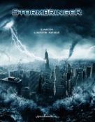 Alien Tornado - Movie Poster (xs thumbnail)