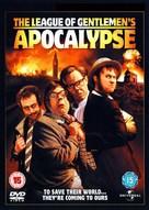 The League of Gentlemen's Apocalypse - British poster (xs thumbnail)