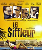 Le siffleur - French Movie Cover (xs thumbnail)
