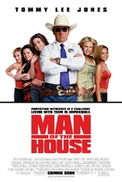 Man Of The House - Movie Poster (xs thumbnail)