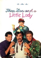 3 Men and a Little Lady - Movie Cover (xs thumbnail)