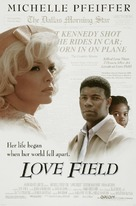 Love Field - Movie Poster (xs thumbnail)