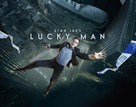 """Stan Lee's Lucky Man"" - British Movie Poster (xs thumbnail)"