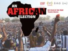An African Election - British Movie Poster (xs thumbnail)